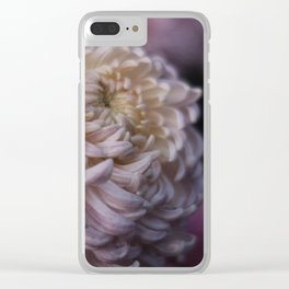 City of Mums Clear iPhone Case
