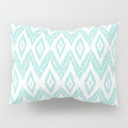 Pantone Island Paradise Pillow Sham