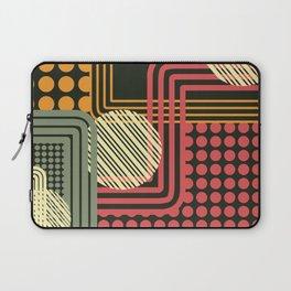 1950s 01 Laptop Sleeve