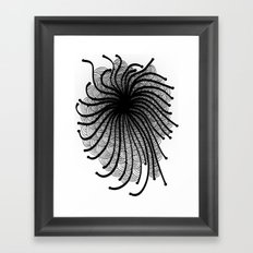 oduwan Framed Art Print