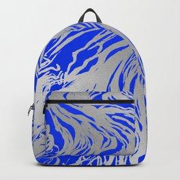 Marbled Blue Backpack