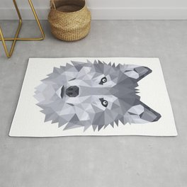 LEADER OF THE PACK Rug