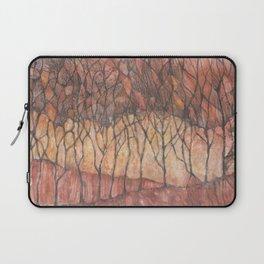 Arboles de otoño (Autumn trees) Laptop Sleeve