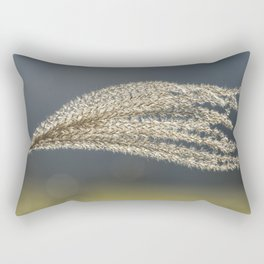 Ornamental Rectangular Pillow