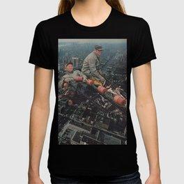 Big City Life T-shirt