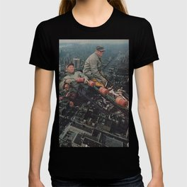 Big City Life T-shirt