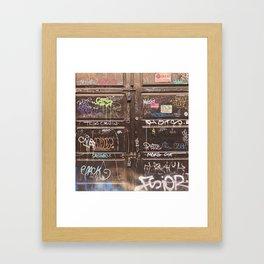 Kazimiere Framed Art Print