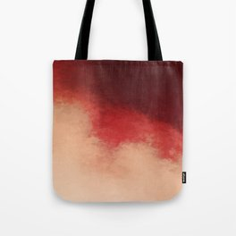 Pink Cherry Tote Bag