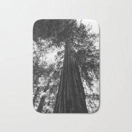 Sequoia National Park V Bath Mat