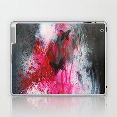 Inside My Soul #1 Laptop & iPad Skin