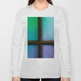 Sherbert Recolor Long Sleeve T-shirt