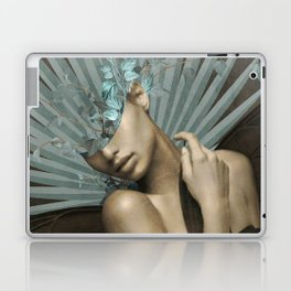 A Moment of Silence Laptop & iPad Skin