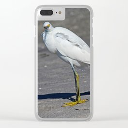Brightest Quirk Clear iPhone Case