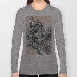 Nao-Ki Long Sleeve T-shirt