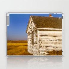 The Flatlands Laptop & iPad Skin