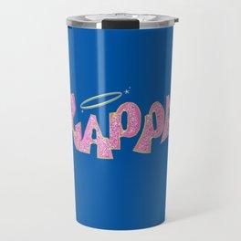 for my kappa girls Travel Mug