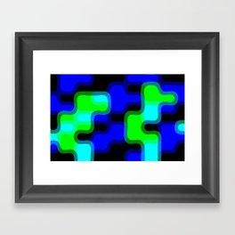 heathen earth Framed Art Print