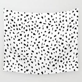 Shapes | Fun Pattern | Geometric Minimalism Wall Tapestry