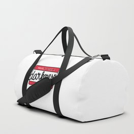 sound of silence Duffle Bag