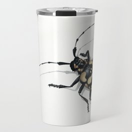 Longhorn Beetle Travel Mug
