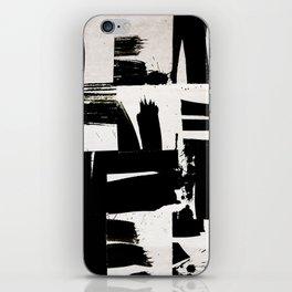 wabi sabi 16-02 iPhone Skin