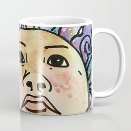 Galaxy Freedom Coffee Mug