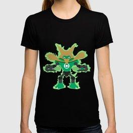 Green Lantern Alakazam T-shirt