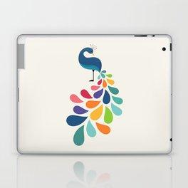 Dreamy Petal Laptop & iPad Skin
