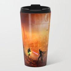 STAR . WARS Travel Mug
