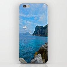 Sorrento: Amalfi Coast, Italy iPhone & iPod Skin