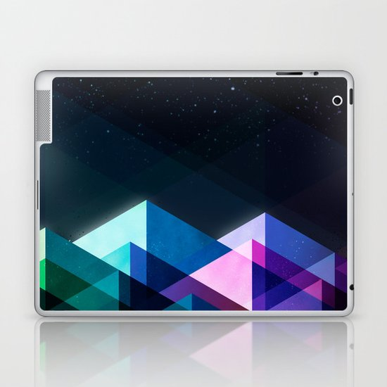 Winter Soulstice 2011 Laptop & iPad Skin