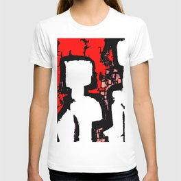 Family                                           by Kay Lipton T-shirt