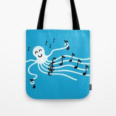 Under the C (Major) Tote Bag