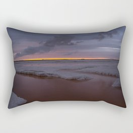 Alviso Lakes Rectangular Pillow