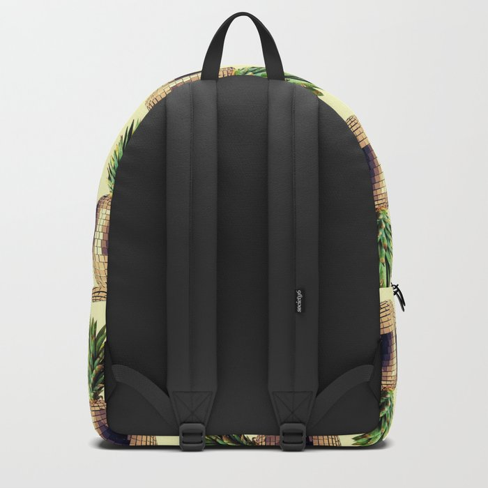 ananas party (pineapple) Backpack