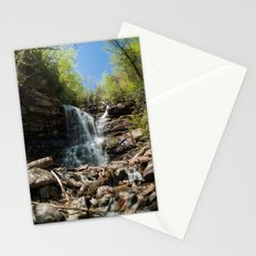 Glen Onoko Falls Stationery Cards