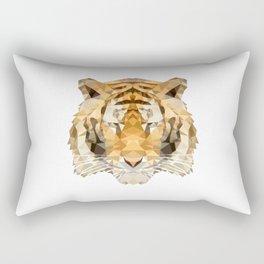 Cool Tiger ||I|| Rectangular Pillow