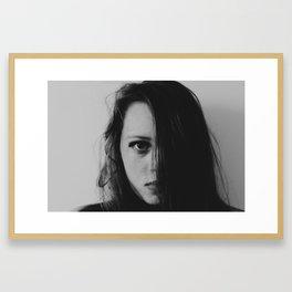 Inside Out (1) Framed Art Print