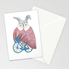 Séverin, le Lapin Stationery Cards