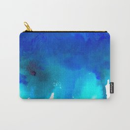 Psychedelic Berry Carry-All Pouch