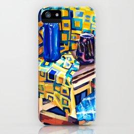 Still life 5  iPhone Case