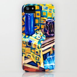 Still life 5  iPhone Case