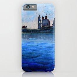 Venice - Santa Maria Della Salute iPhone Case