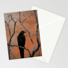 Nature Blackbird Stationery Cards