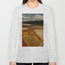 Geyer Colors Long Sleeve T-shirt