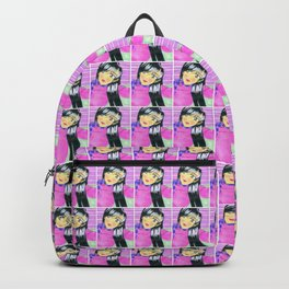 The Emiko Chill Backpack