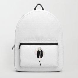 Jacket Backpack