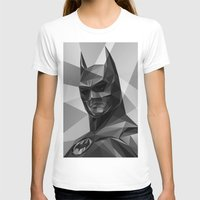 bat man T-shirts featuring Bat man by Filip Peraić