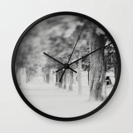 it's like walking into a dream ... Wall Clock