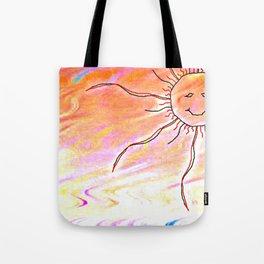 sunny Dayz Tote Bag